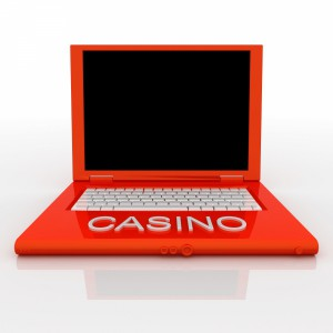 Laptop casino